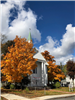 Church during the Fall